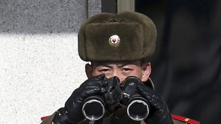 4. North Korea