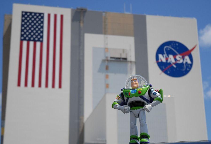 10 Of The Strangest Things Flown On NASA's Space Shuttles