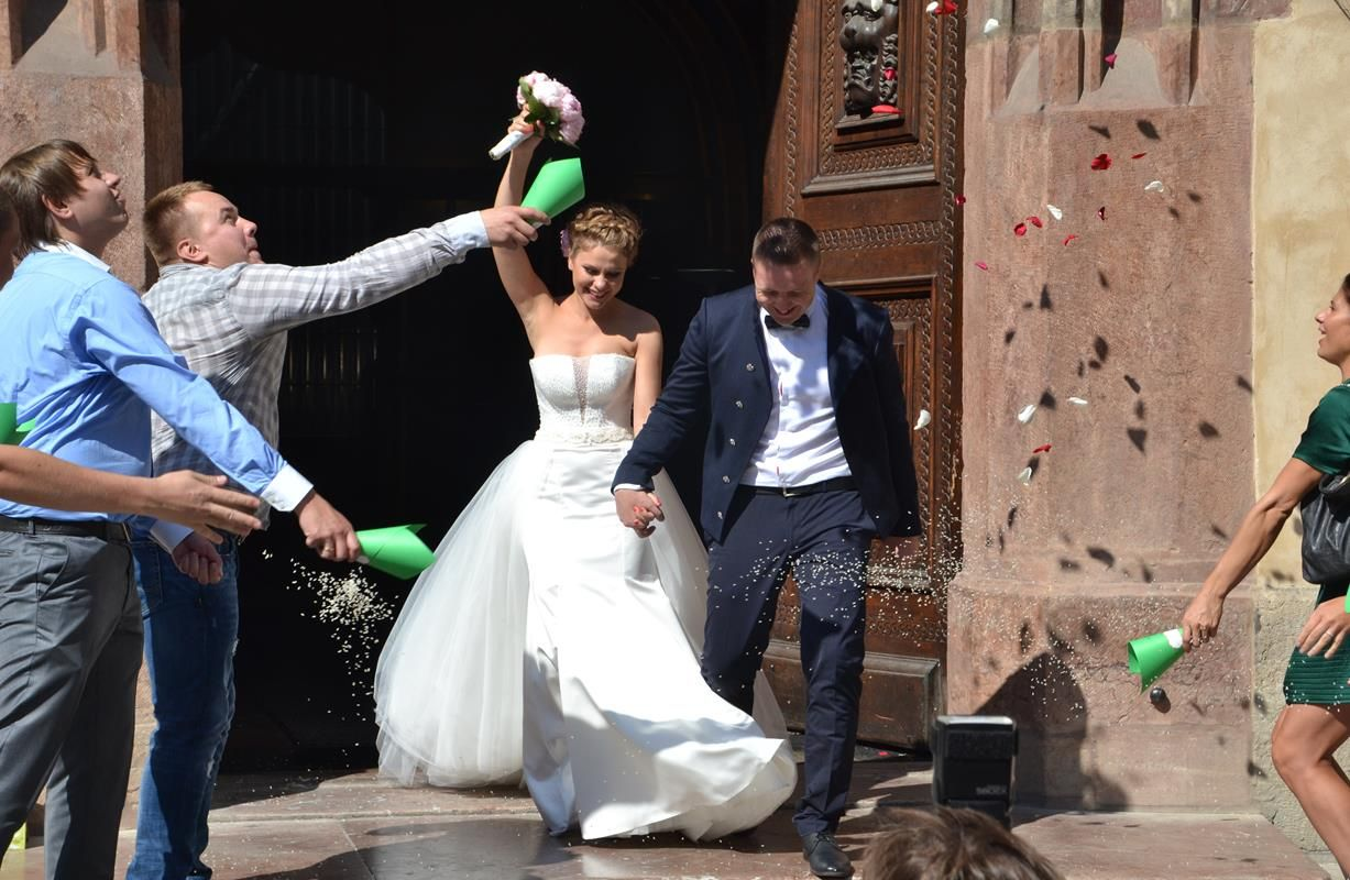czech wedding