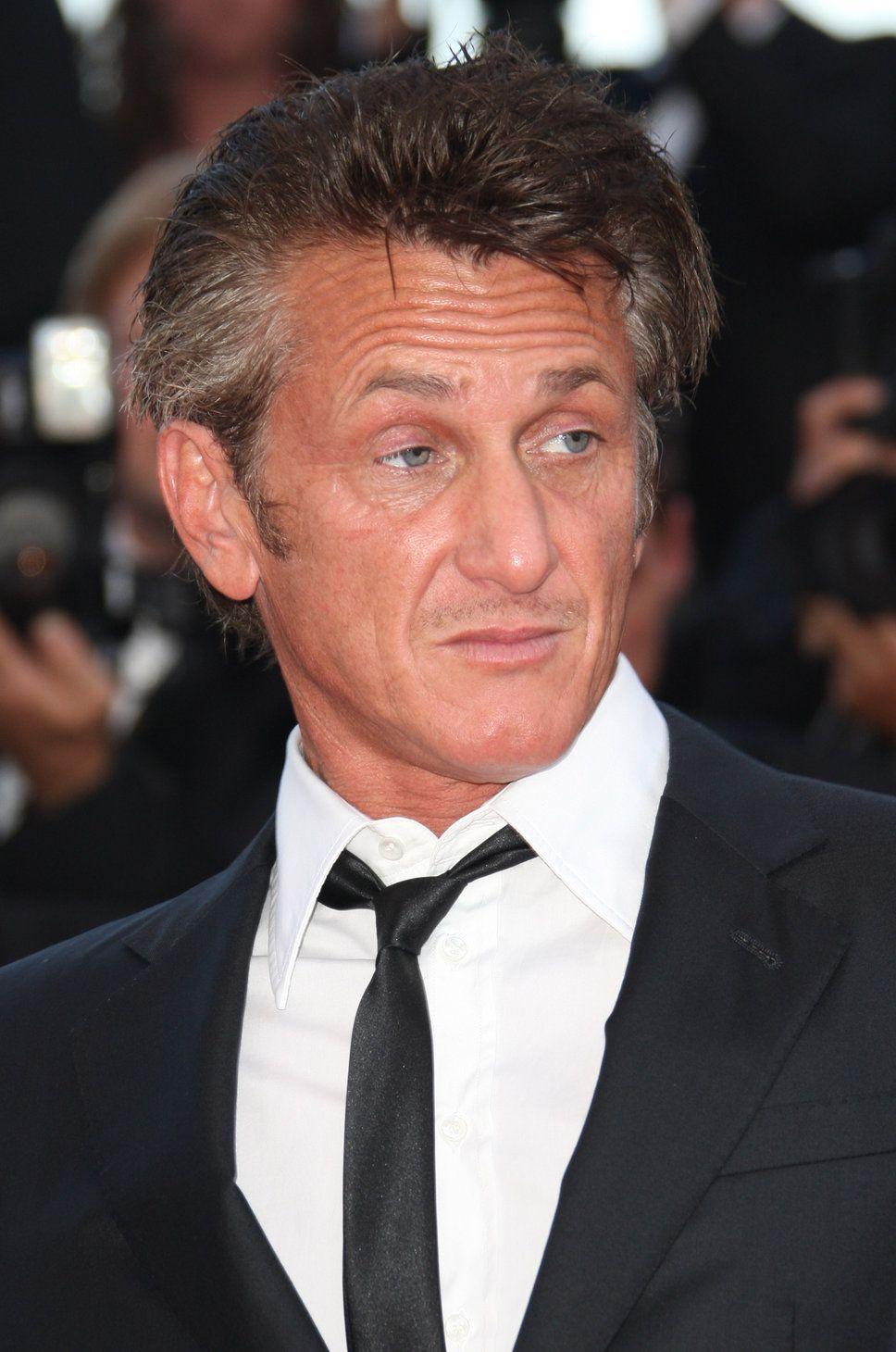 9. Sean Penn