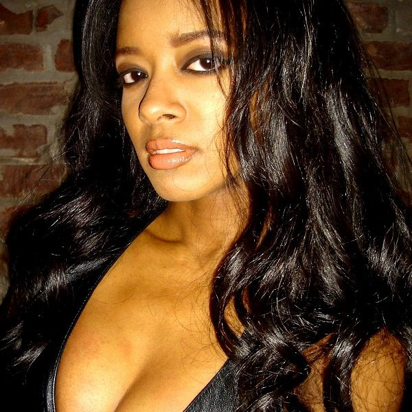 Stephanie Adams Net Worth