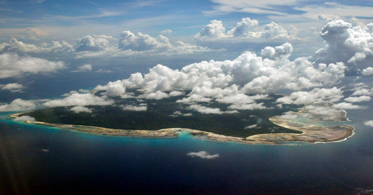 5 Islands That We've Barely Explored