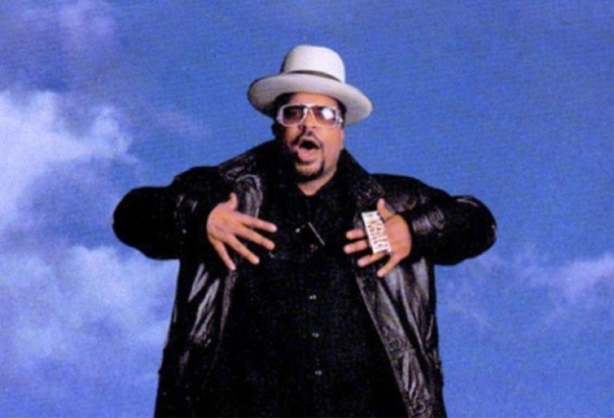 Sir Mix-a-lot Net Worth
