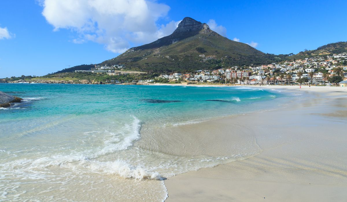 10 Of The Most Beautiful Beaches In Africa Therichest