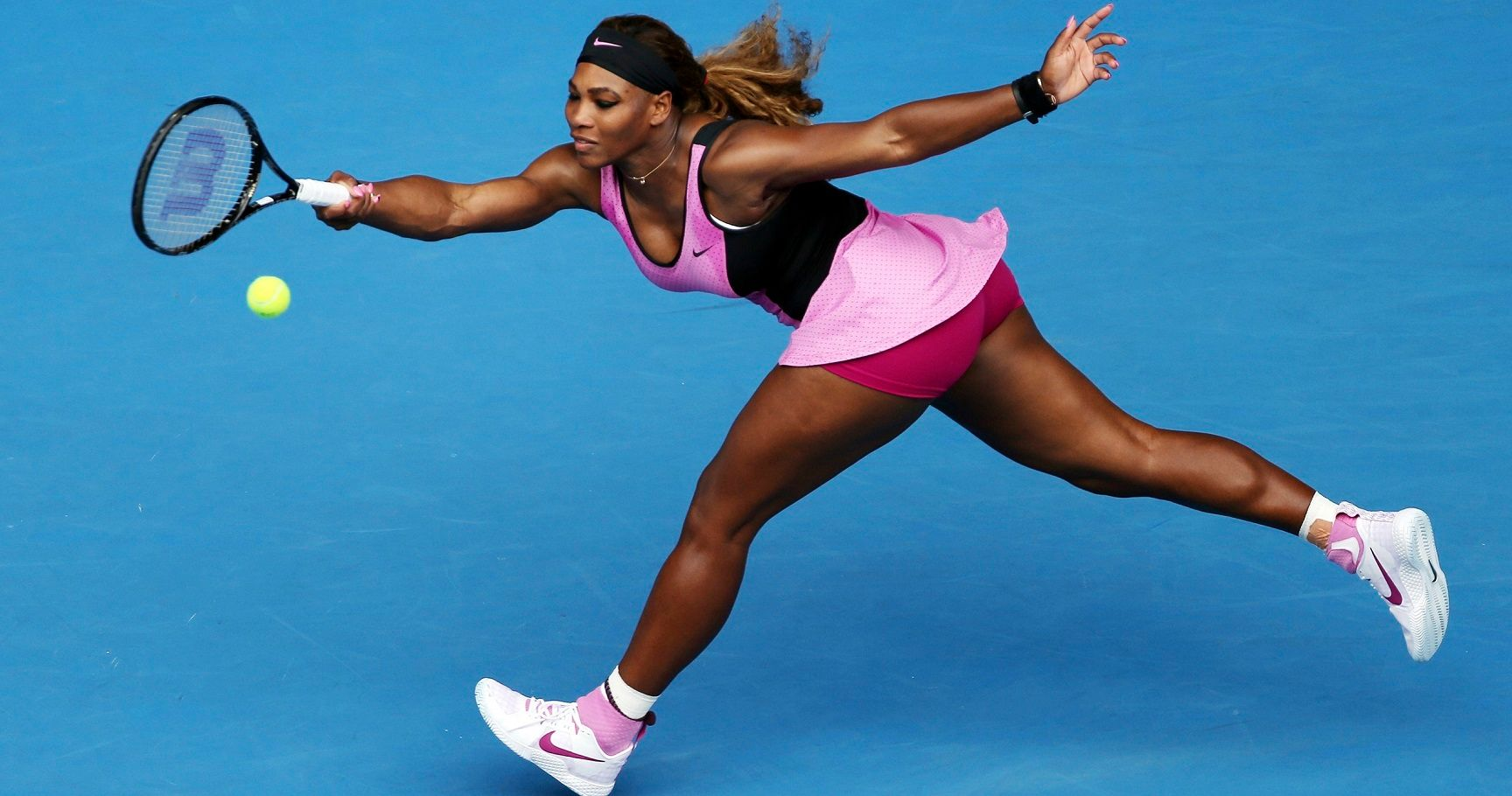 The 10 Most Popular Female Athletes in America for 2014