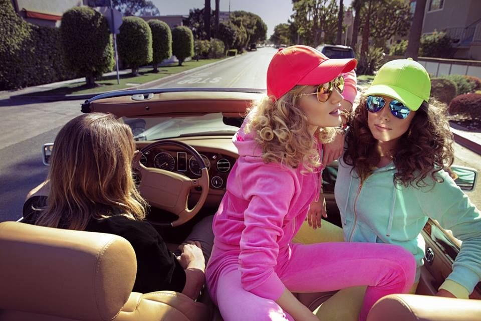 10 Fashion Brands That Used To Be Cool