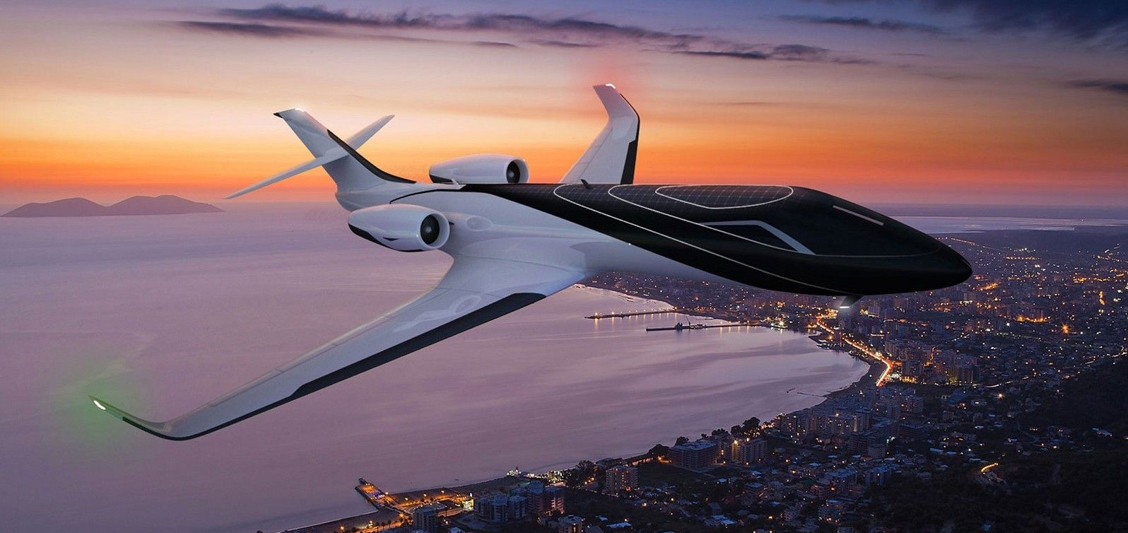 Most Luxurious Private Jet 10 most luxurious private jets in the world ...