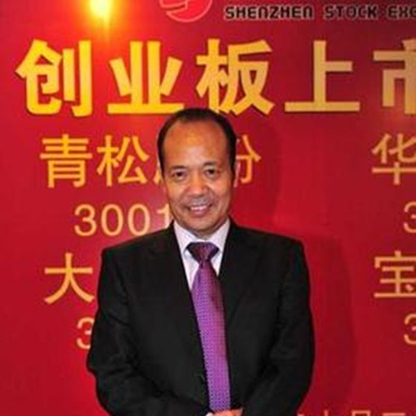 Fu Meicheng Net Worth