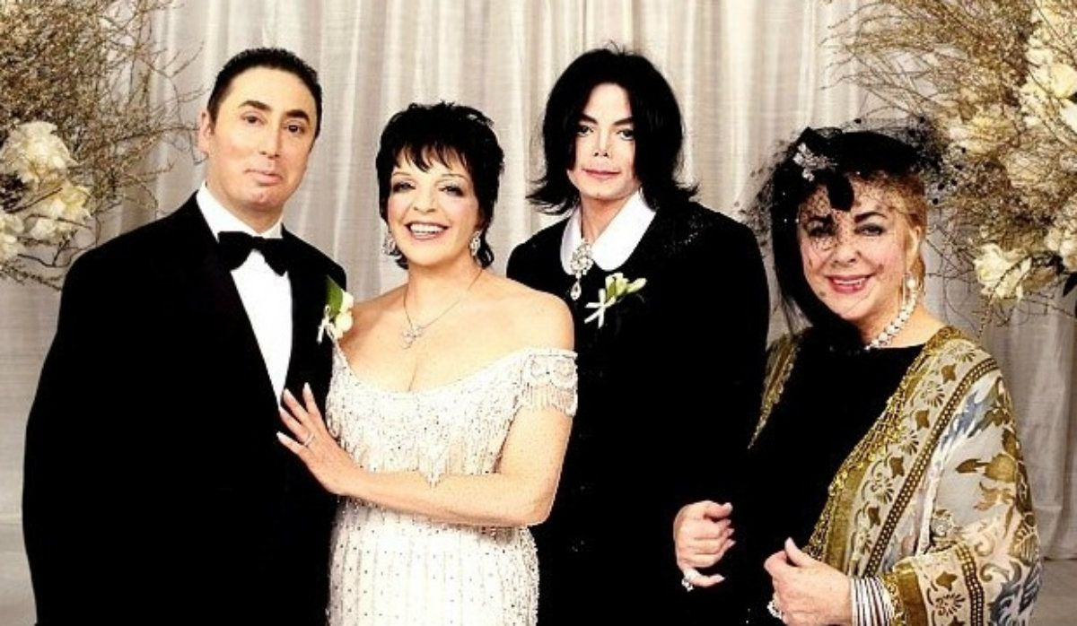 10 Most Expensive Celebrity Weddings In Modern History