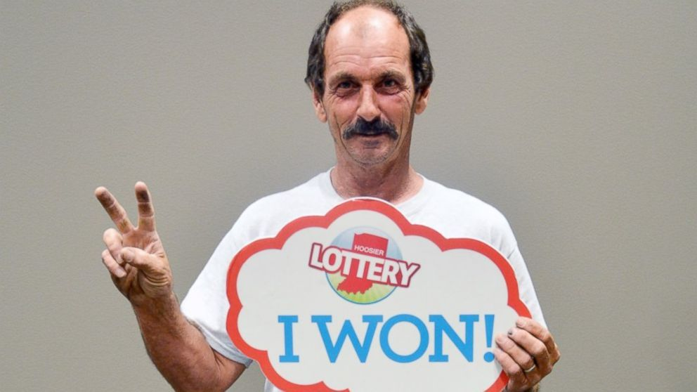 12 People That Won the Lottery…More Than Once!