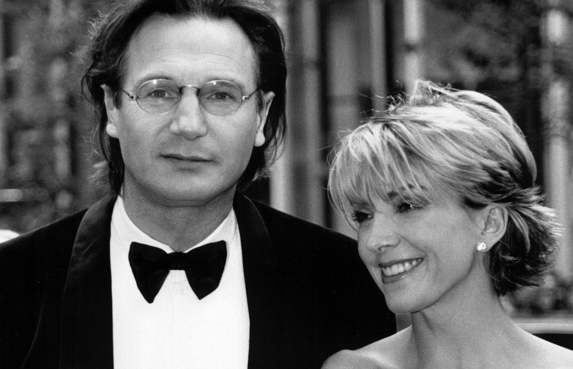 The 16 Most Tragic Real-Life Hollywood Love Stories