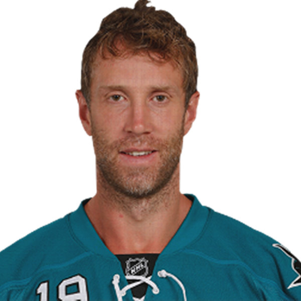 Joe Thornton Net Worth