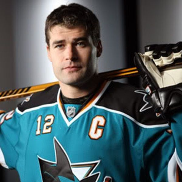 Patrick Marleau Net Worth