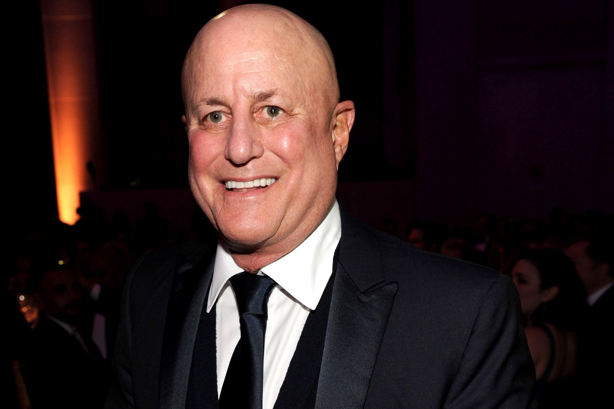 Ronald Perelman Net Worth