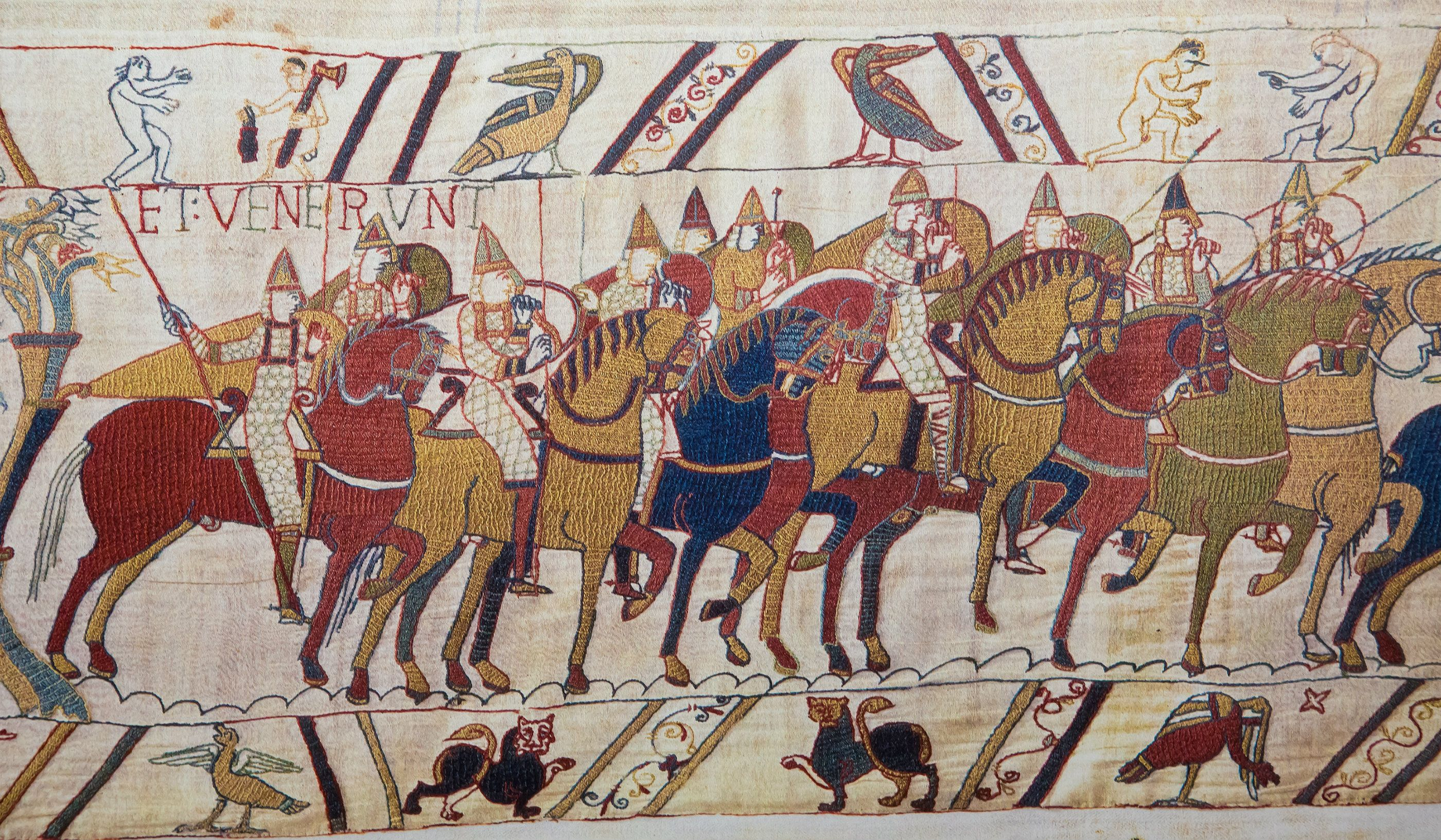 The 15 Most Successful Conquerors in History