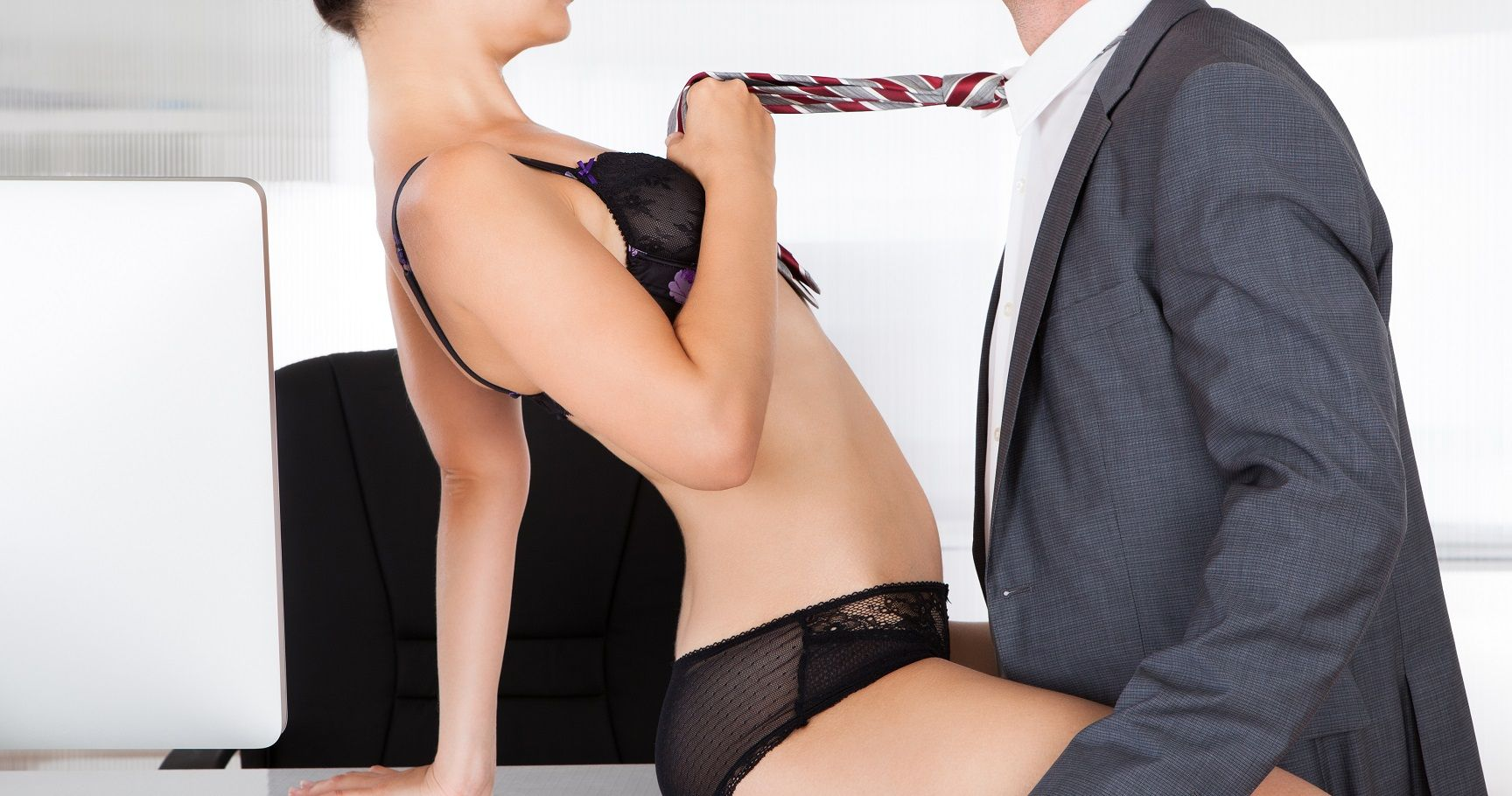 10 Secret Fantasies Every Woman Has But Won't Admit To