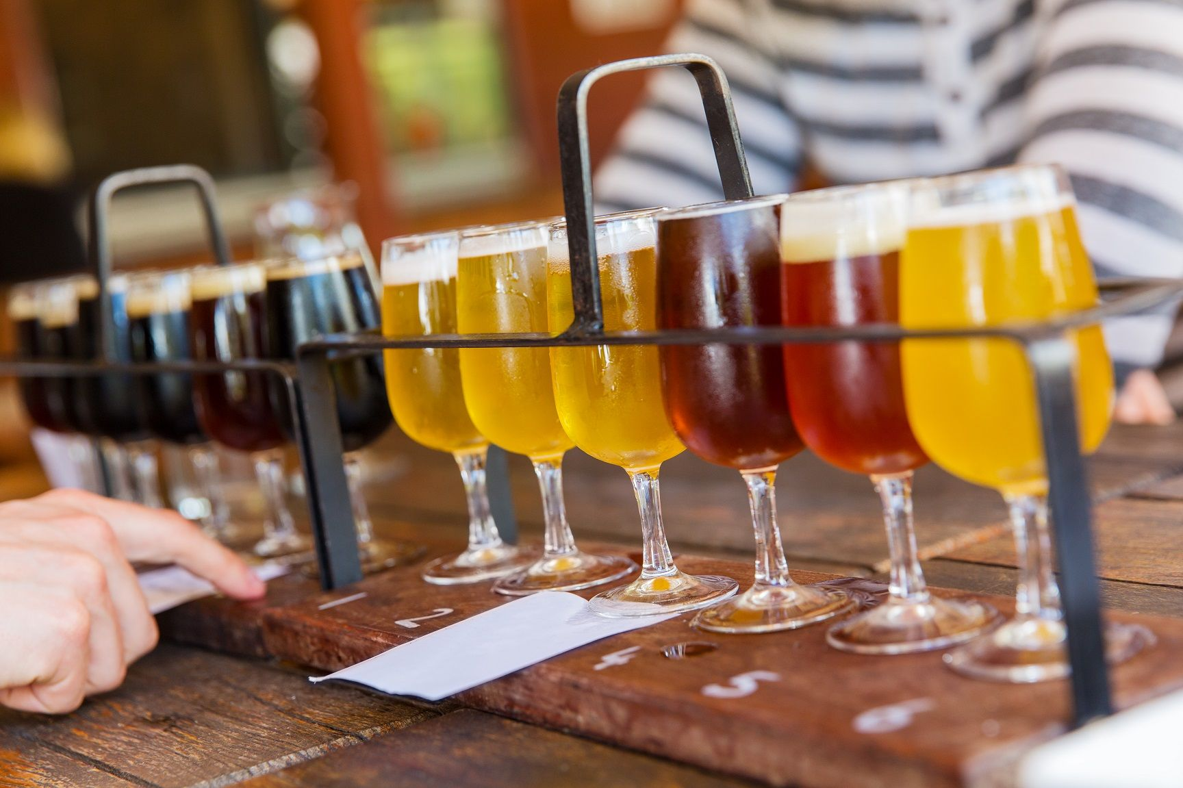 10 Delicious Beers You Need to Experience
