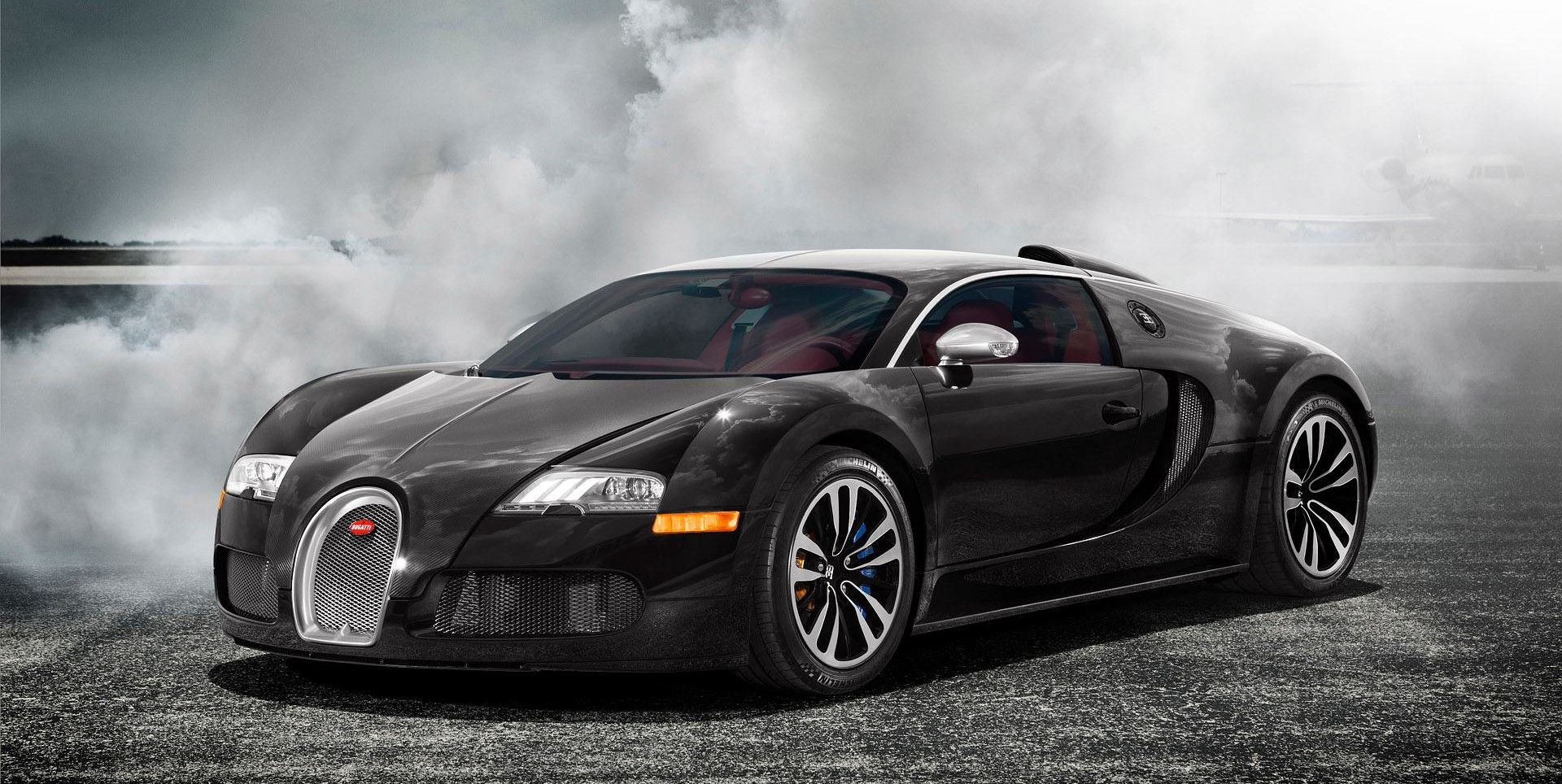 10 Fastest Cars In The World And Their Price-Tags