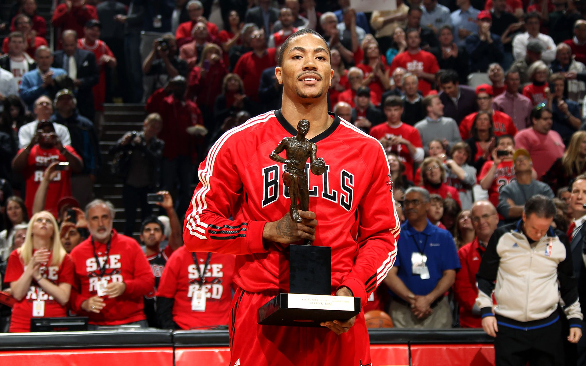 Top 10 NBA MVPs Who Had The Worst Careers