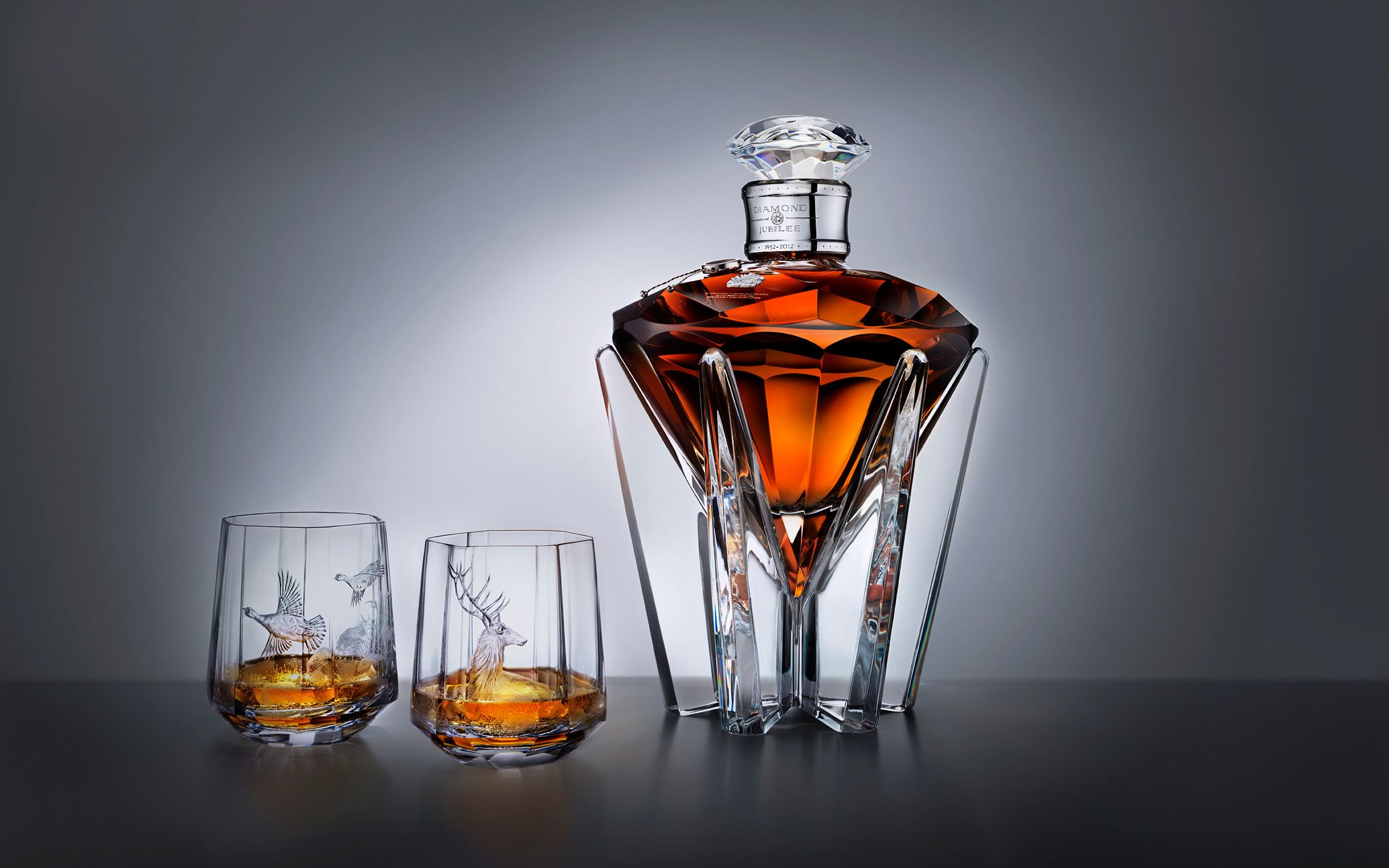 Most Expensive Scotch In The World >> The 10 Most Expensive Bottles Of Scotch In The World Therichest