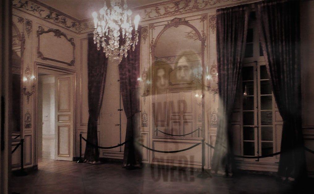 Celebrity ghost sightings pictures savannah