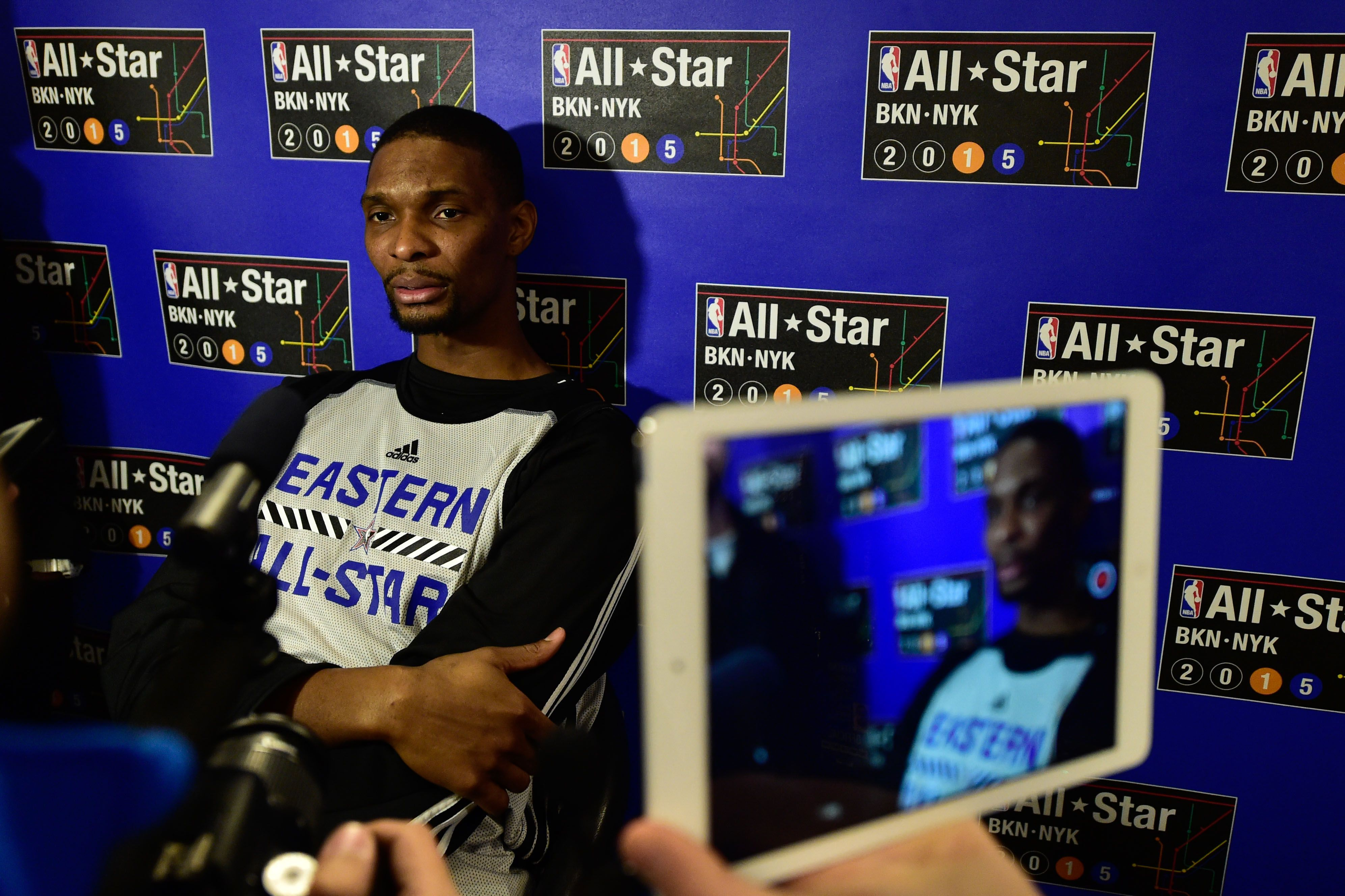 The NBA's Most Overpaid All-Stars For 2015