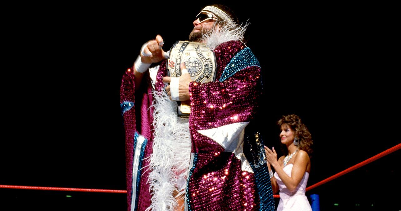 Top 10 Randy Savage Moments