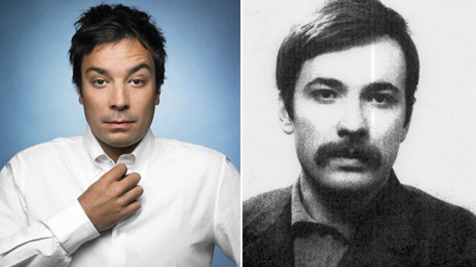 10. Jimmy Fallon – Mahir Çayan