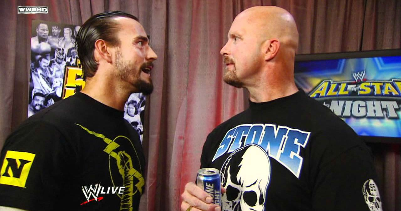 20 Potential Opponents for CM Punk's WWE Return