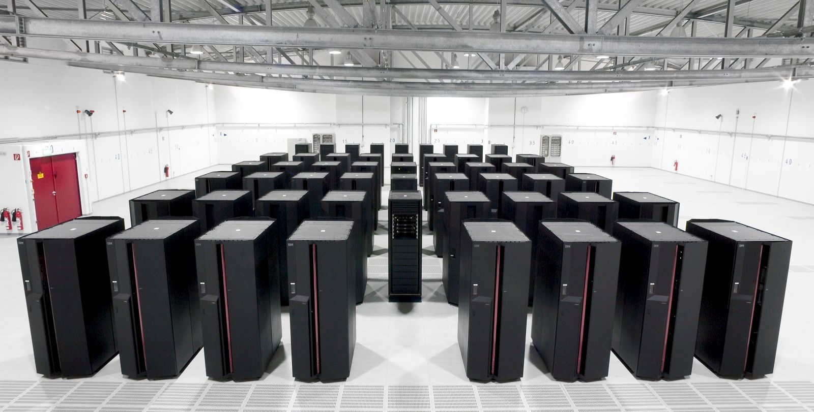 The 10 Most Expensive Super Computers