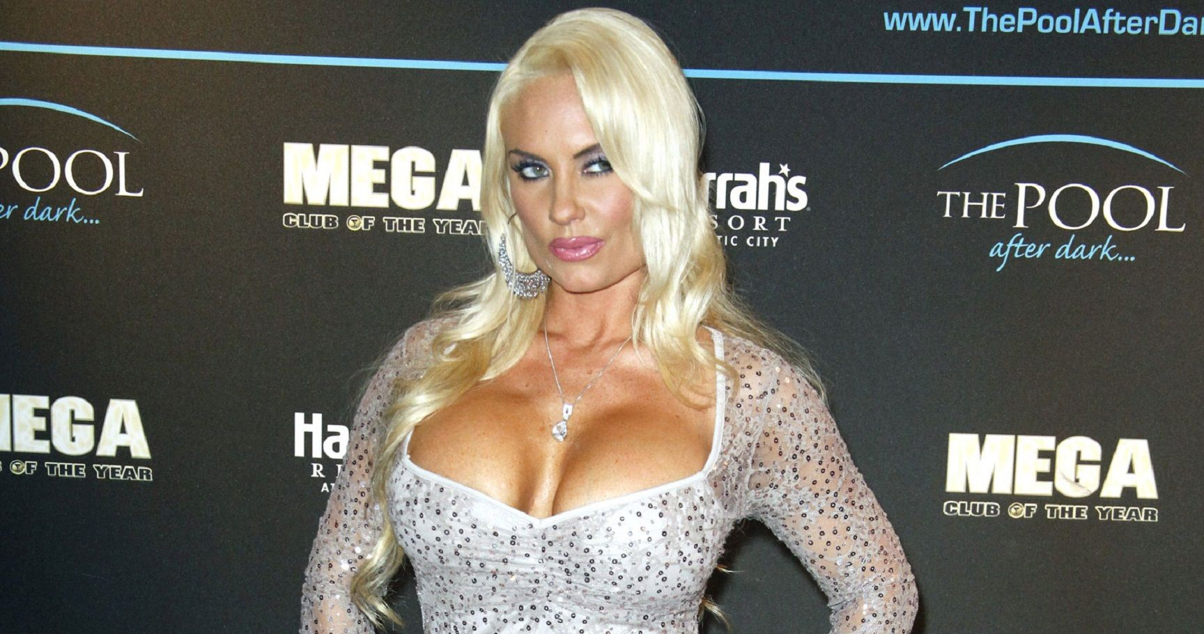12 Shockingly Nasty Celebrity Breast Implants