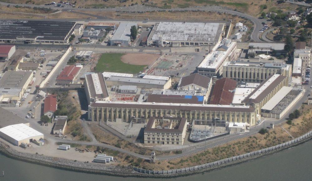 6. La Sabaneta Prison