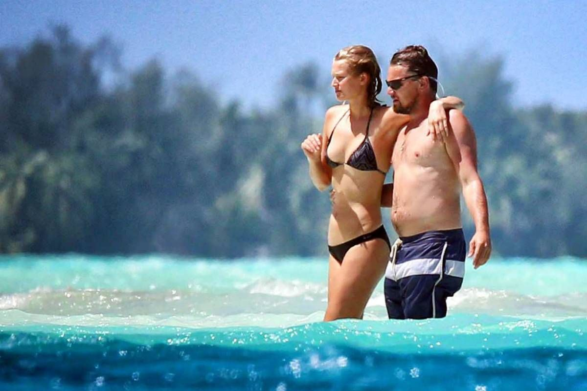 "5 Reasons Why The ""Dad Bod"" Is Driving Women Wild This Summer!"