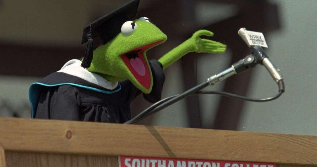 The Doctor's in: 10 Celebs Who Surprisingly Have a PH.D