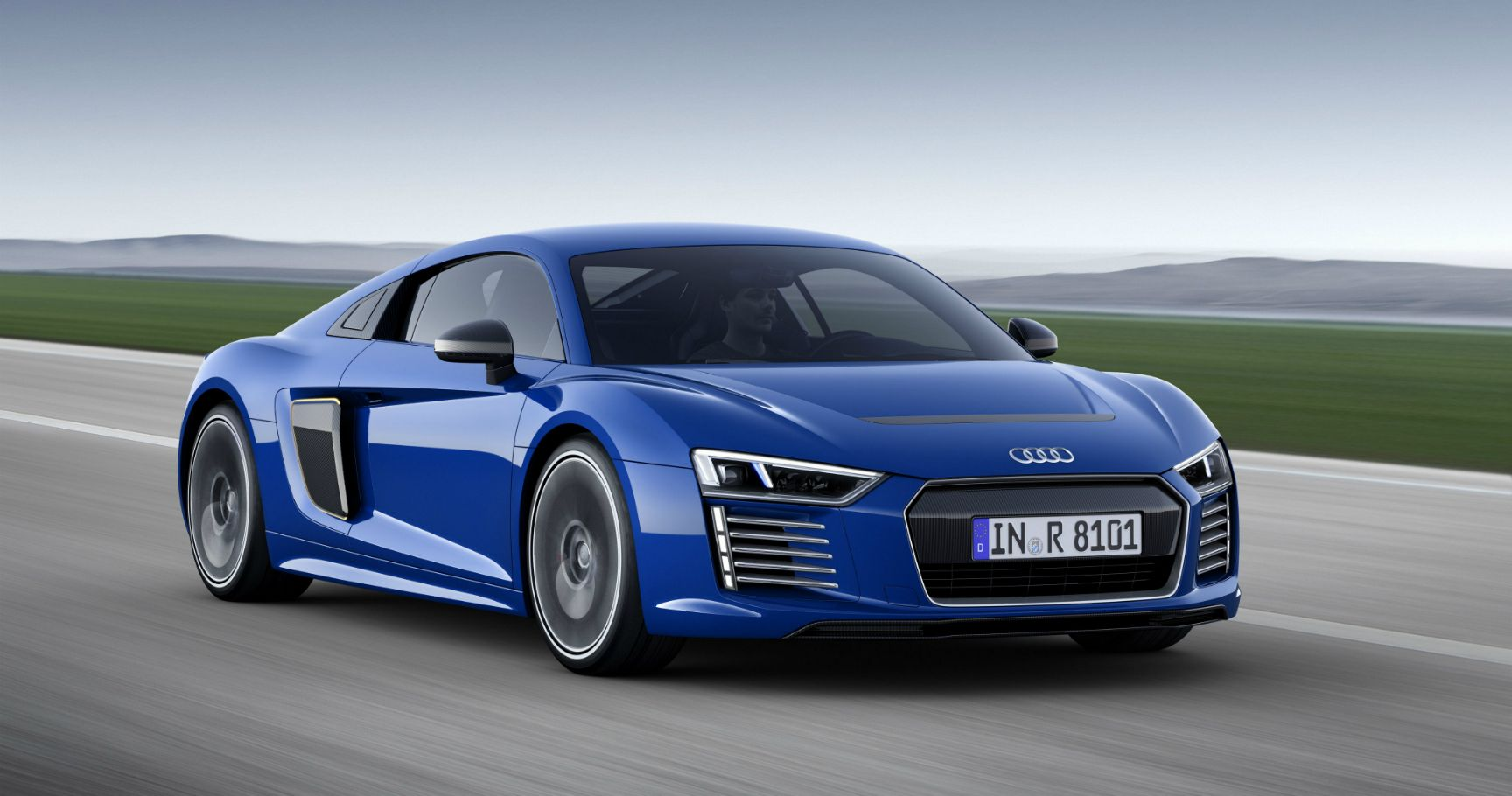 Top 10 All-Time Fastest Audis From 0-60 MPH