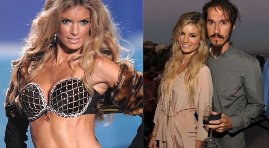 11 Of The Hottest Models Who Date Ugly Guys