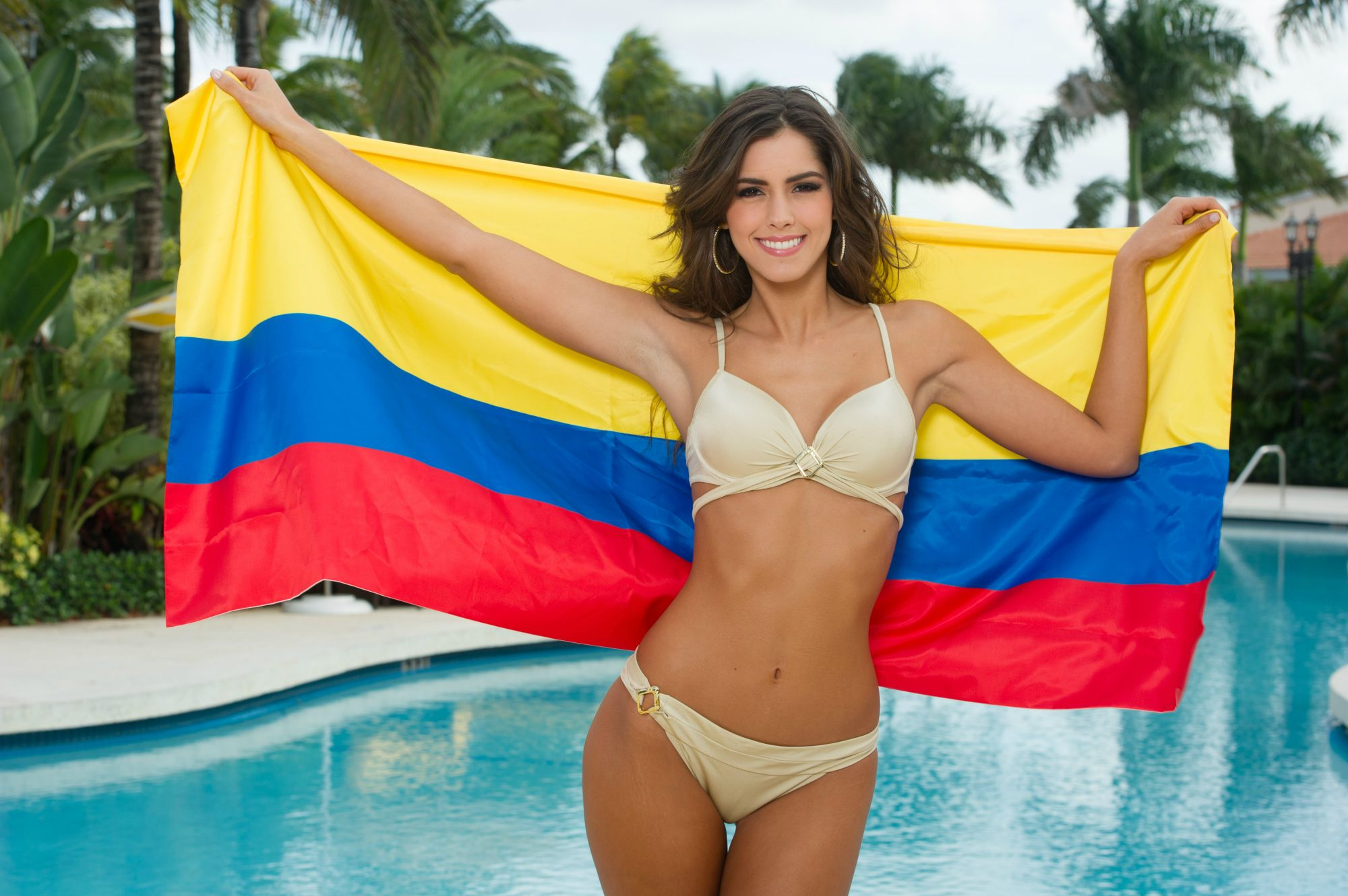 The 10 Top Performing Countries in International Beauty Pageants