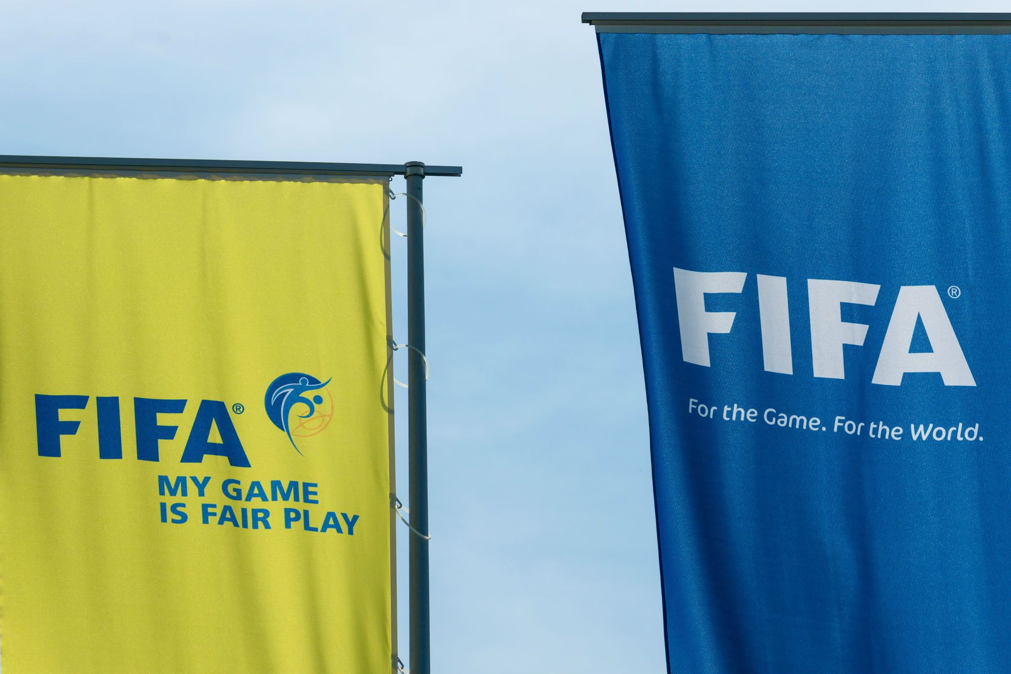 15 Most Disturbing FIFA World Cup Scandals