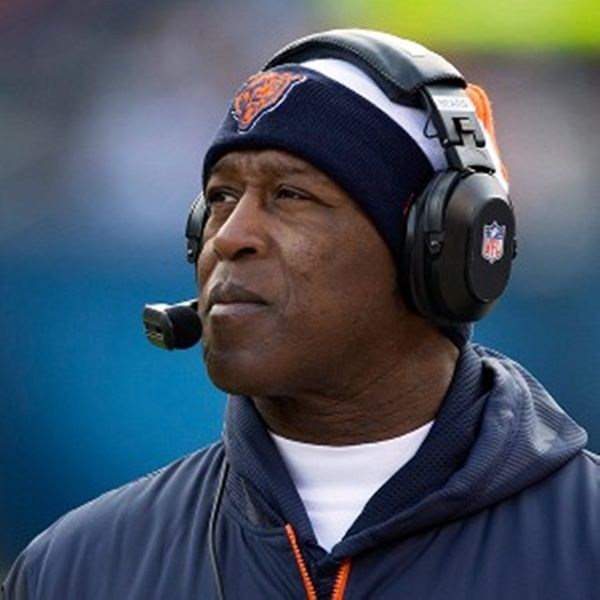 Lovie Smith Net Worth