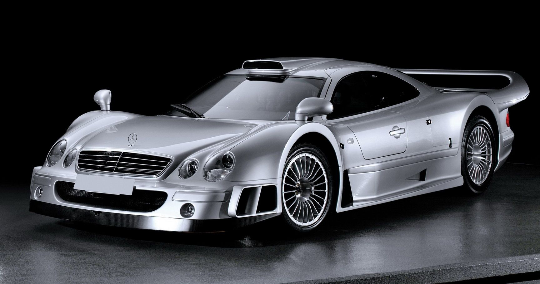 The 10 Fastest Mercedes-Benz Models of All Time