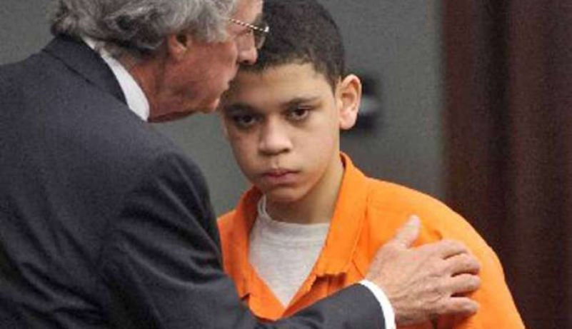 13 Of The Youngest Killers In History