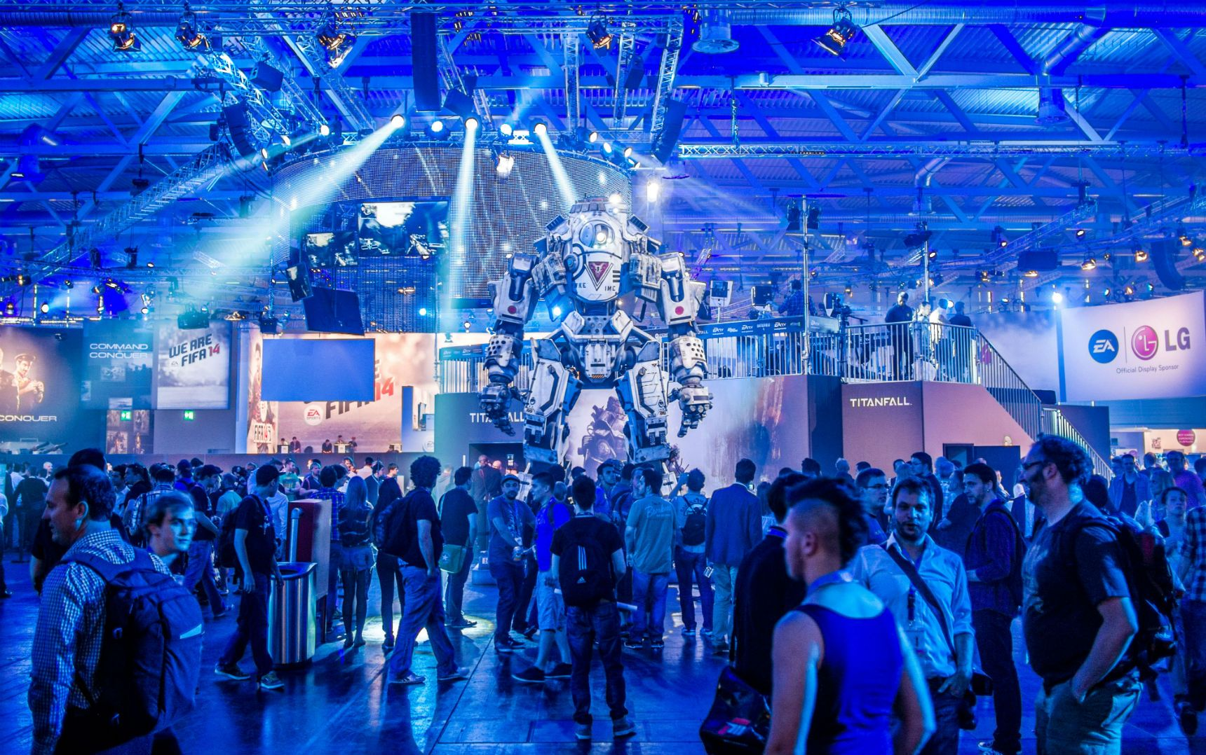 The 10 Most Popular Entertainment Conventions In The World