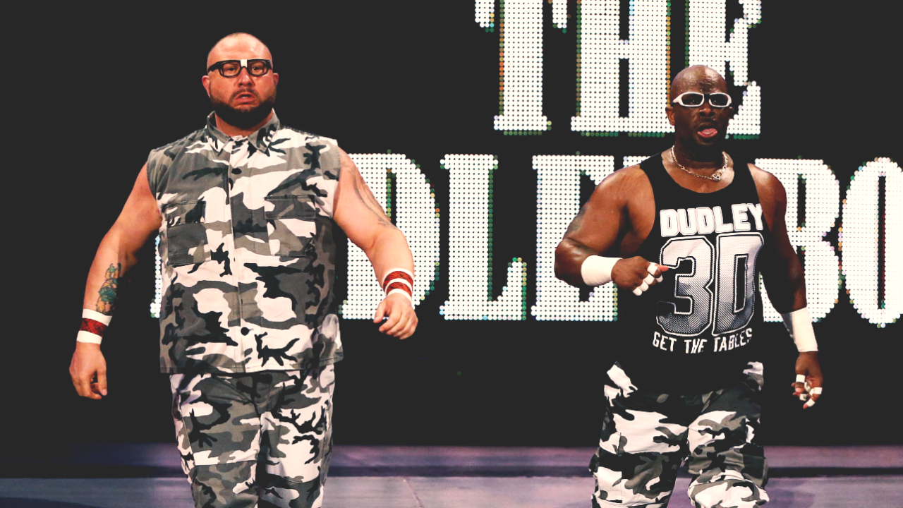 "Top 20 Tag Team ""Other Guys"" in Wrestling History"