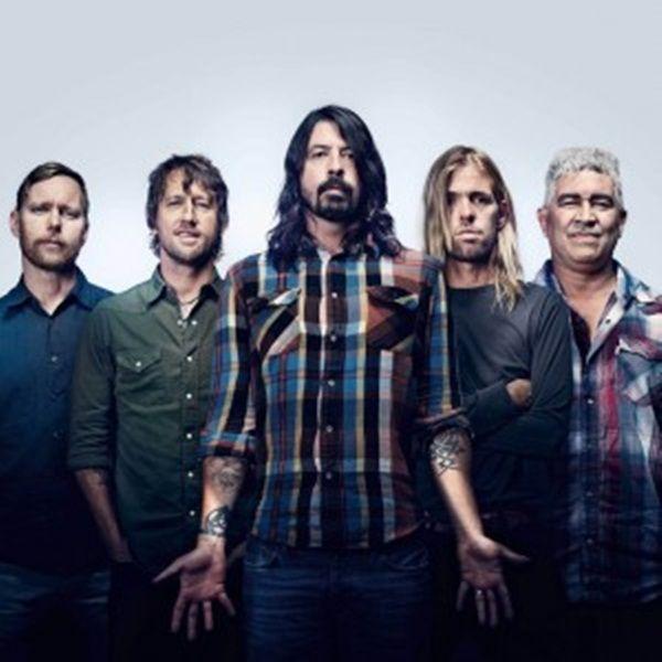 Foo Fighters Net Worth