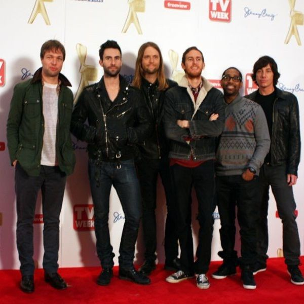 Maroon 5 Net Worth