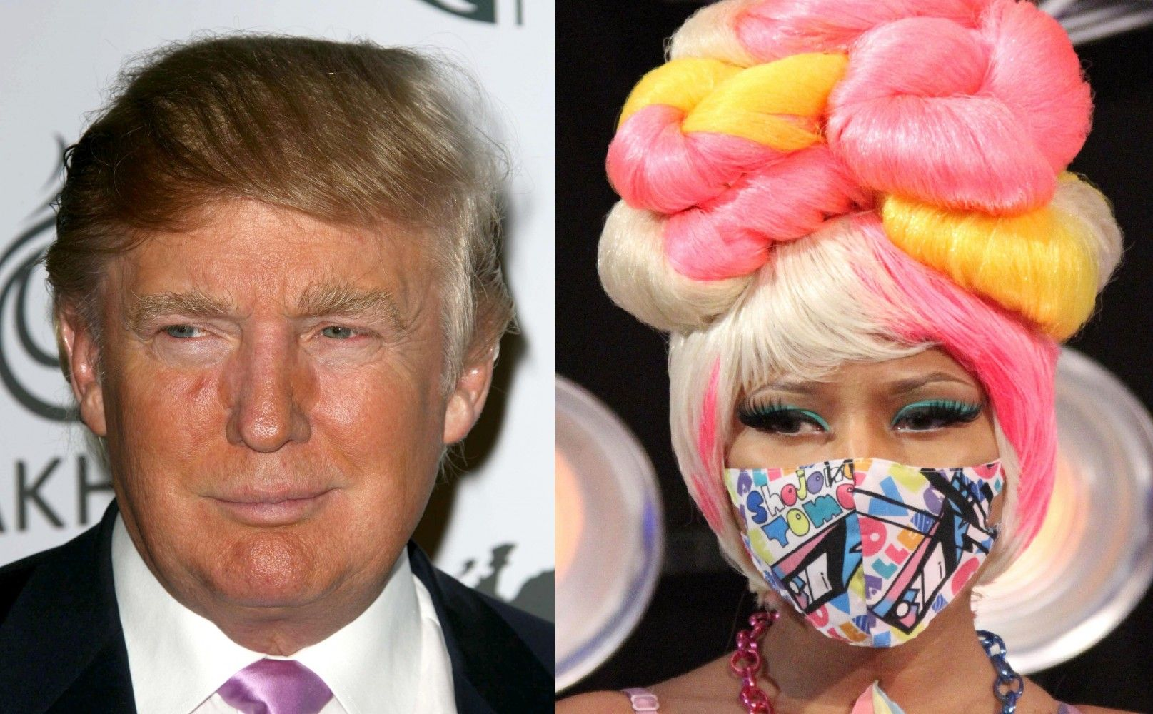 10 Celebrities With Worse Hairstyles Than Donald Trump