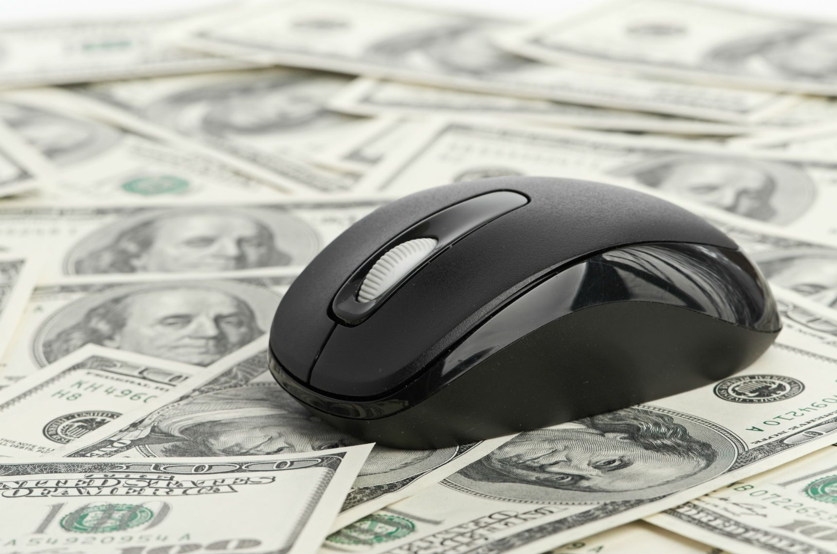 The 10 Easiest Ways To Make Money Online