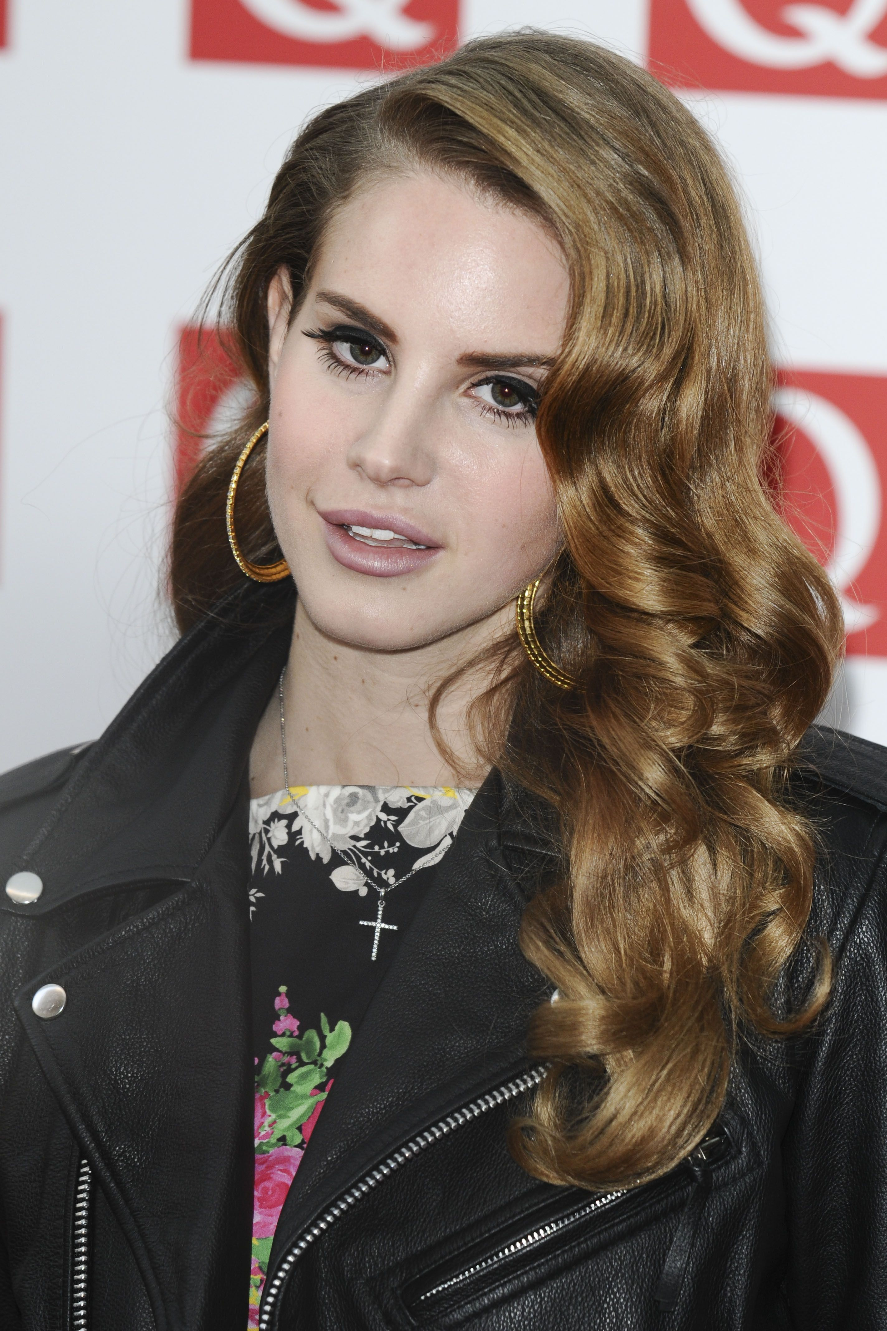10. Lana Del Rey