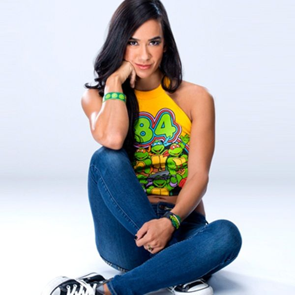 AJ Lee (WWE) Net Worth