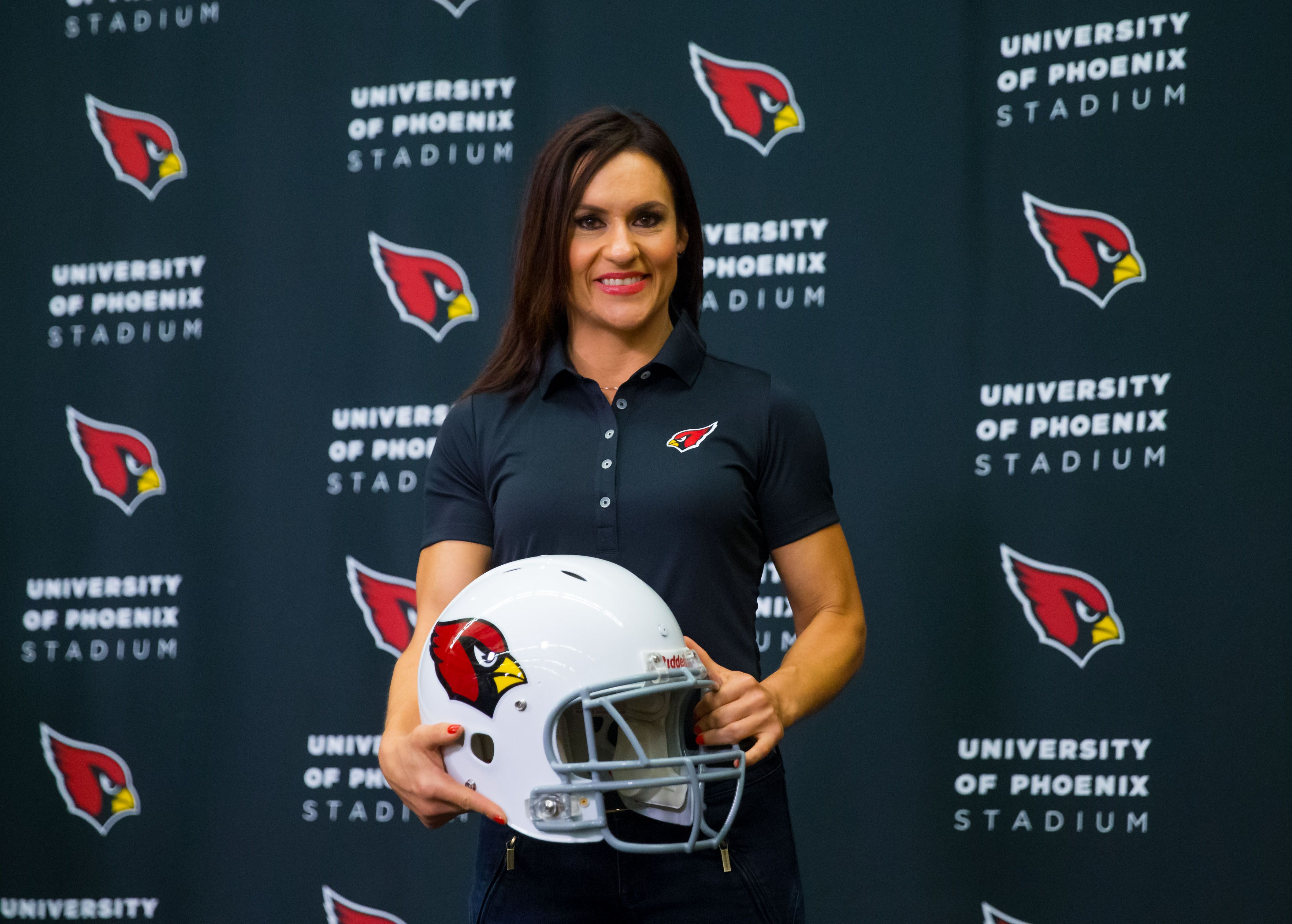 These Are The 9 Most Powerful Women in the NFL